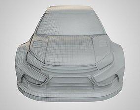 3D print model game Vesta