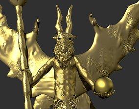 3D Devil devil