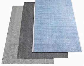 new FABULA LIVING Carpet for variations 17 3D