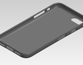 Iphone-8 Case 3D print model