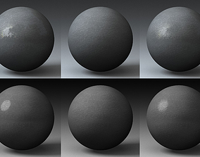 Concrete Shader 0046 3D