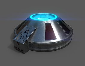 3D asset Gravity device