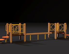 3D Sports complex 20