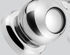 3D asset Jolly roger