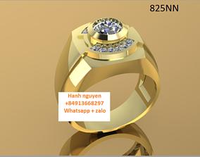 nautical 3D bracelets - jewelry 3d - 3d finger ring