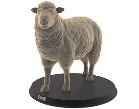 Sheep Printable