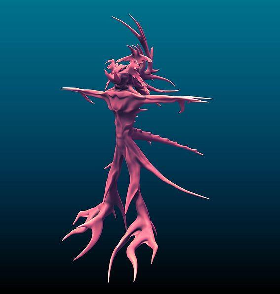 Spore Warrior