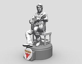 BON JOVI UNPLUGGED - 3D PRINTING