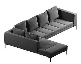 sofa 39 3D model