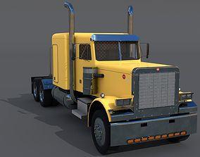 3D model Truck 379