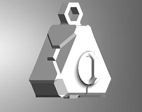 VALORANT SPIKE 3D print model