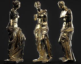 Venus de Milo v2 3D printable model