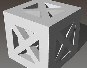 3D print model Rubble Set Cube for Lisboa Boardgame