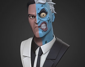Two-Face 3D print model