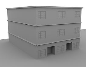 building 3 3D