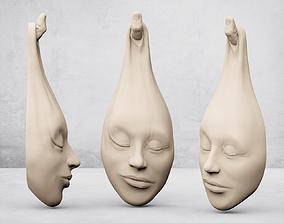 Lucid Dream Series - 1 3D print model