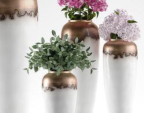 3D plants set 281