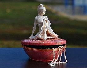 Jewelry Box 2 3D print model