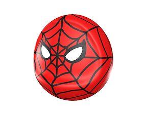 Tumbler 05 spiderman 3D asset