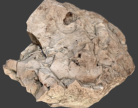 3D model Page Stone