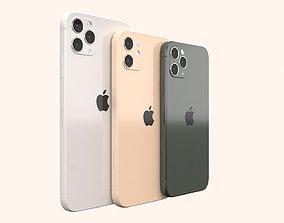 iphone 11-pro-max 3D