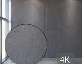 862 stucco 3D asset