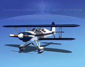 Stolp Starduster Too SA300 V14 3D