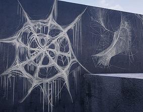 spiderweb Spiderweb Collection 3D