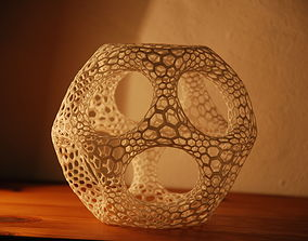 3D print model Nature-inspired Structure