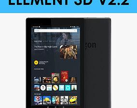 E3D - Amazon Fire HD 10