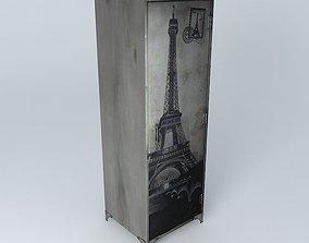 PARIS dressing houses the world 3D