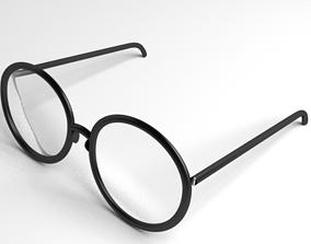 3D model Eyeglasses 3