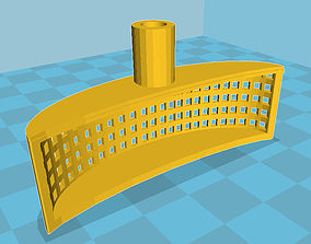 3D print model MSB Omega 2 Radar