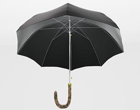 Umbrella 3D protection