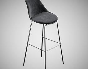 chair 165 3D