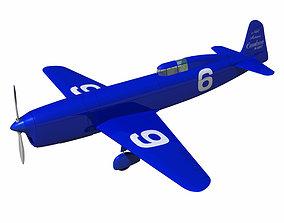 3D Caudron C460
