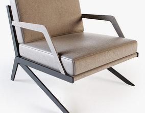 3D model De Sede - DS 60 chair