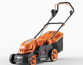 Lawn Mower Hammer FLEX ETK1400 3D