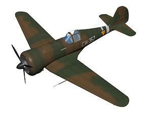 Curtiss Wright Model 21 B