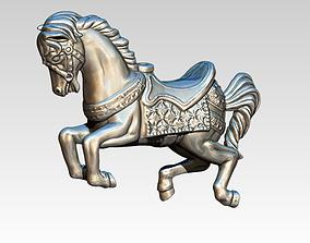 Toy Horse 3D printable model