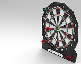 Darts 3D print model