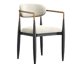 3D model Chair 069