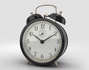 3D model time mechanical Alarm Clock