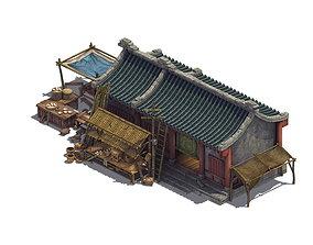 City - Inn 13 3D model