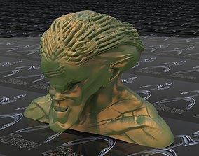 Super Alien 3D model