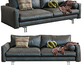 3D Interface Sofa BLUES