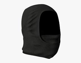 Balaclava Mask 3D