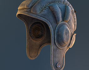 headset 3D model realtime