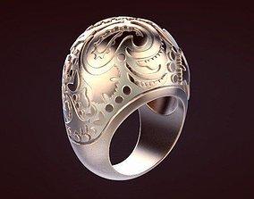 3D print model Ring 46