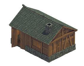 Heyang City - Residence 04 3D